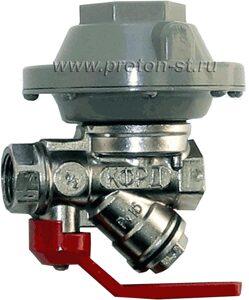 Регулятор давления КФРД-10-2,0 фото