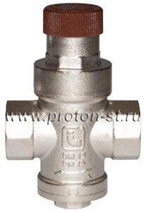 Регулятор редуктор давления воды 360 Itap фото